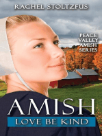 Amish Love Be Kind
