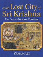 In the Lost City of Sri Krishna