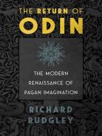 The Return of Odin: The Modern Renaissance of Pagan Imagination