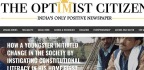 'India's Only Positive Newspaper' Brings Readers a Dose of Hope