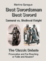 Best Swordsman, Best Sword