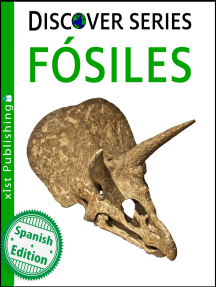 Fósiles: (Fossils)