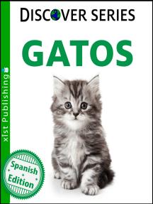 Gatos: (Cats)