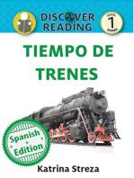 Tiempo de trenes