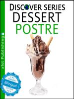 Dessert / Postre