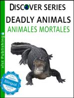 Deadly Animals / Animales Mortales