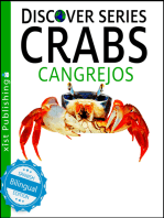 Crabs / Cangrejos