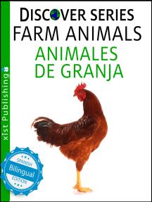 Farm Animals / Animales de Granja