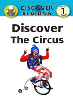 Discover the Circus