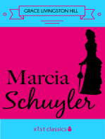 Marcia Schulyer