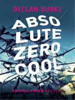 Absolute Zero Cool