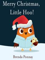 Merry Christmas, Little Hoo!