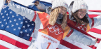 TV Ratings For The Winter Olympic Games Are Down But Ahead Of NBC's Projections