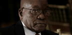 South African President Jacob Zuma Resigns Under Pressure From ANC