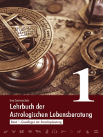 Lehrbuch der astrologischen Lebensberatung 1