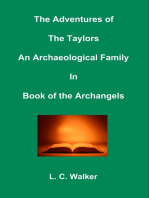 Book of the Archangels