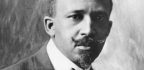 The Soul of W. E. B. Du Bois