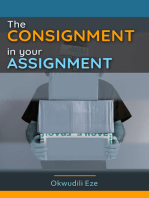 The Consignment in Your Assignment