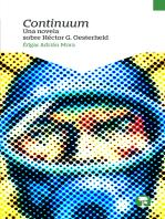 Continuum: Una novela sobre Héctor G. Oesterheld