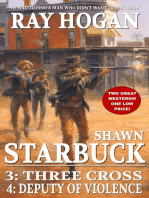 Shawn Starbuck Double Western 2