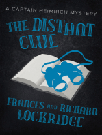 The Distant Clue