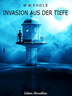 Invasion aus der Tiefe
