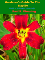 Gardener's Guide to the Daylily