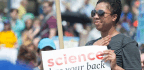 Science For Justice