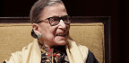 Ruth Bader Ginsburg Opens Up About #MeToo, Voting Rights, and Millennials