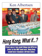 Hong Kong, What If...?
