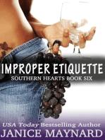 Improper Etiquette