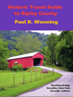 Historic Travel Guide to Ripley County