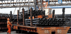 Commerce Department Urges Crackdown On Imported Steel And Aluminum