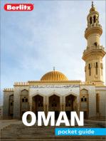 Berlitz Pocket Guide Oman (Travel Guide eBook)