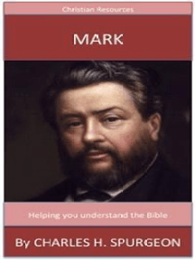 Mark: A Trusted Commentary