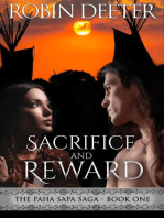 Sacrifice and Reward