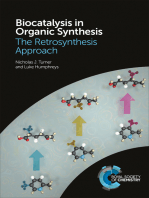 Biocatalysis in Organic Synthesis
