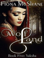 Wolf Land Book Five
