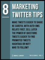 Marketing Twitter Tips 8