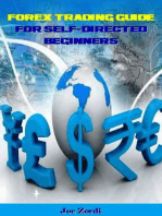 Forex Trading Guide for Self-Directed Beginners