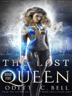 The Last Queen Book Five