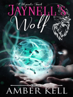 Jaynell's Wolf