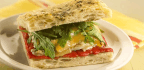 Egg And Pepper Sandwich Makes Great Lenten Meal, And Here Are Wines To Have With It