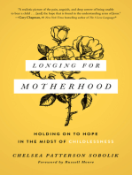 Longing for Motherhood