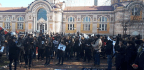 As Some March to Honor a Pro-Nazi General in Sofia, Others Rally to Decry Fascism