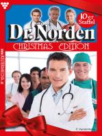 Christmas Staffel - Die beliebtesten Titel der Serie Dr. Norden