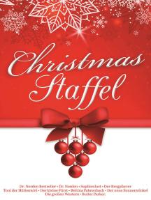 Christmas Staffel - Die zehn beliebtesten Titel unserer Erfolgsserien: Bundle - 10 Titel in einer Staffel