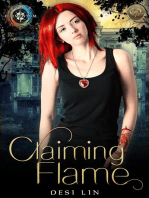 Claiming Flame