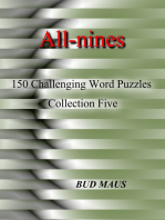 All-nines Collection Five