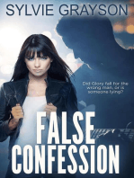 False Confession